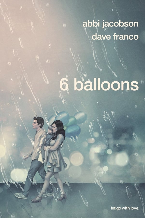 Assistir 6 Balões Online