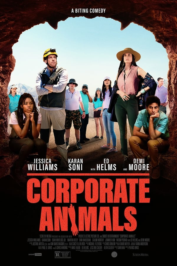 Imagen Corporate Animals