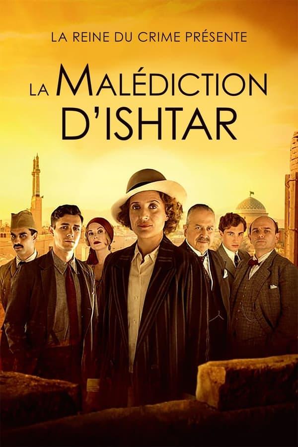 Regarder La Reine du Crime présente : La Malédiction d'Ishtar en Streaming