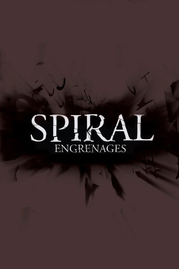 Assistir Spiral Engrenages Online