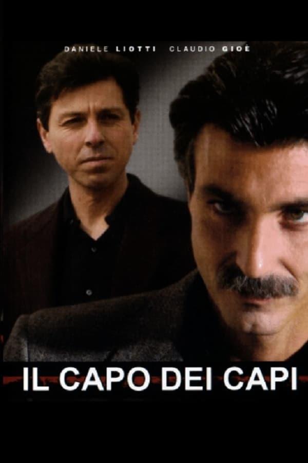 Corleone Saison 1