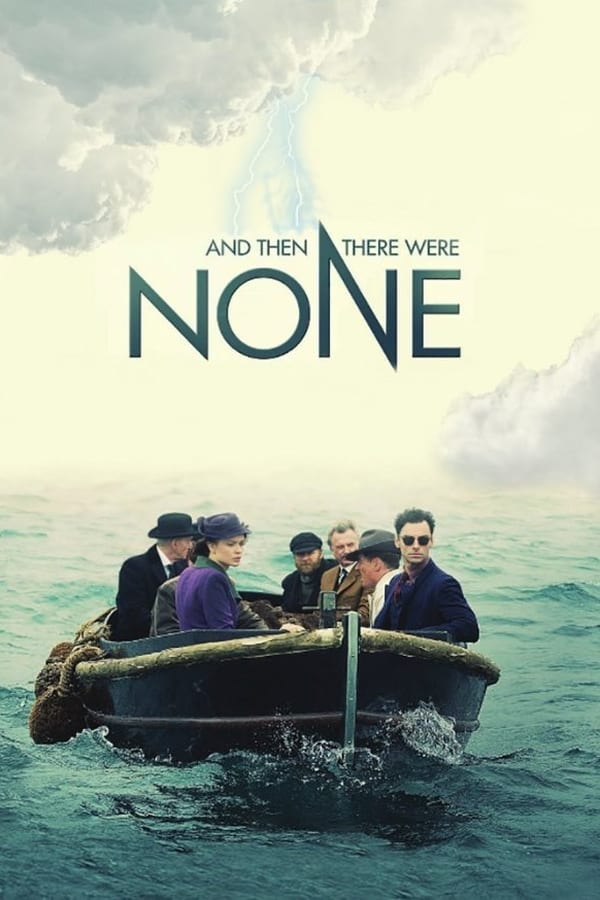 Assistir And Then There Were None Online