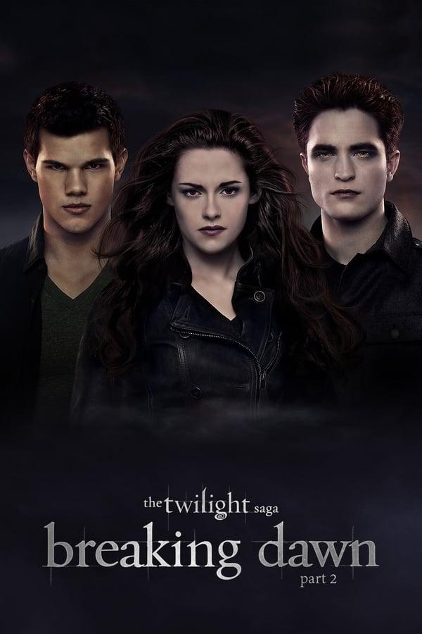  FR  The Twilight Saga Breaking Dawn Part 2