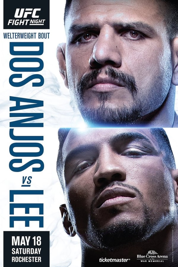 UFC Fight Night 152: Dos Anjos vs. Lee (2019)