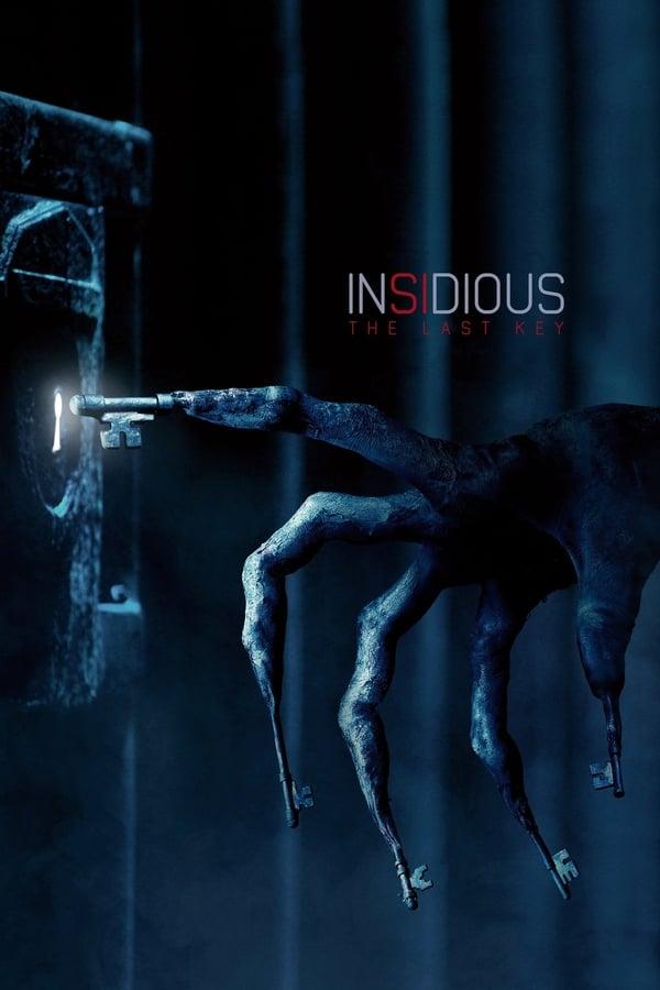Insidious 4: la dernière clé