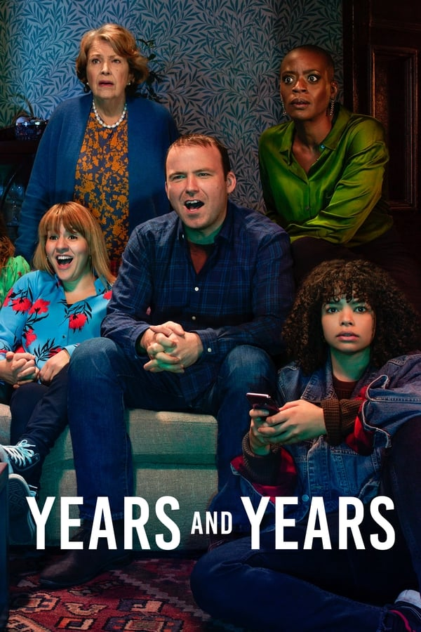 Years and Years Saison 1 En Streaming