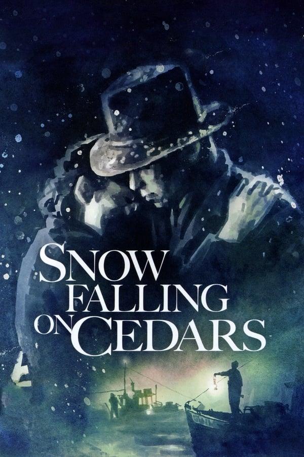 დათოვლილი კედრები / Snow Falling on Cedars ქართულად