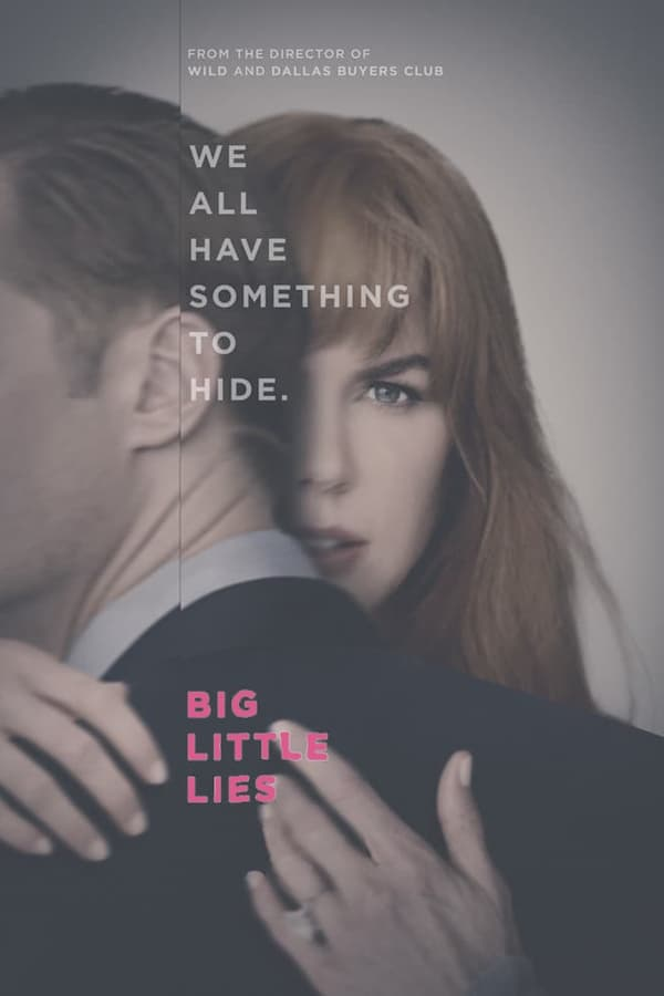 Big Little Lies Saison 2 En Streaming