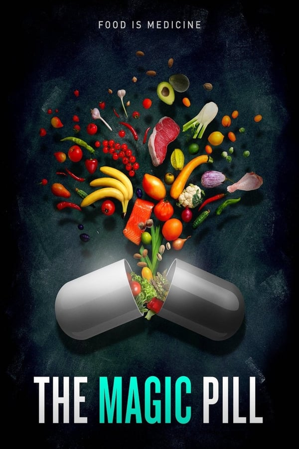 Assistir The Magic Pill Online
