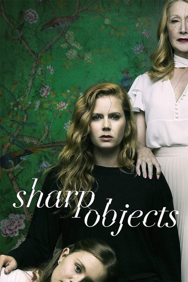 Assistir Sharp Objects Online
