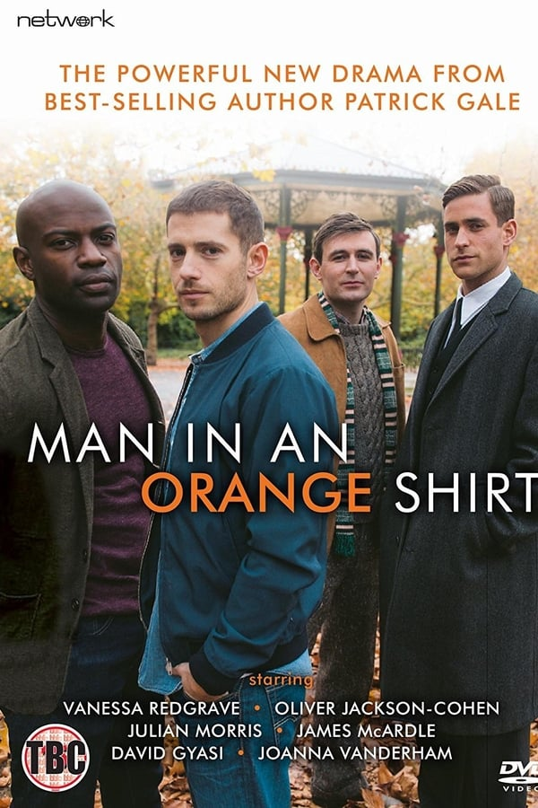 Man in an Orange Shirt Season 1
