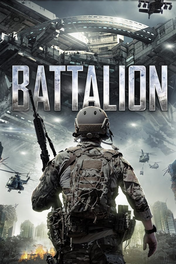 Battalion (2018) Dual Audio [Hindi + English] 720p WEB-DL | 950MB | Download | Watch Online | Direct Links | GDrive