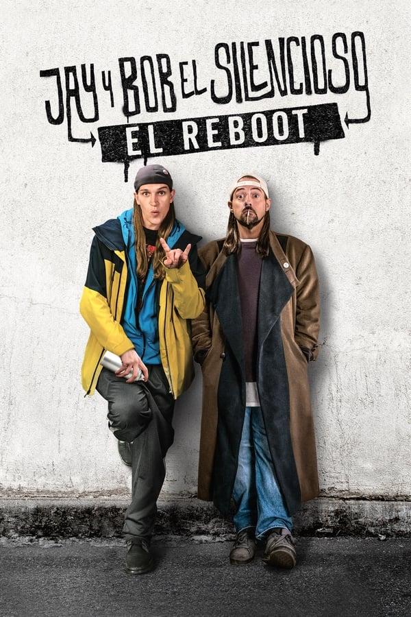 Imagen Jay y Bob el Silencioso: El Reboot