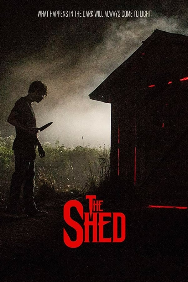The Shed (2019) English Full Movie 1080p WEB-DL | 720p | 2GB | 1GBMB | Download | Watch Online | Direct Links | GDrive