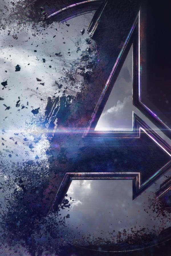 Vengadores: Endgame ()