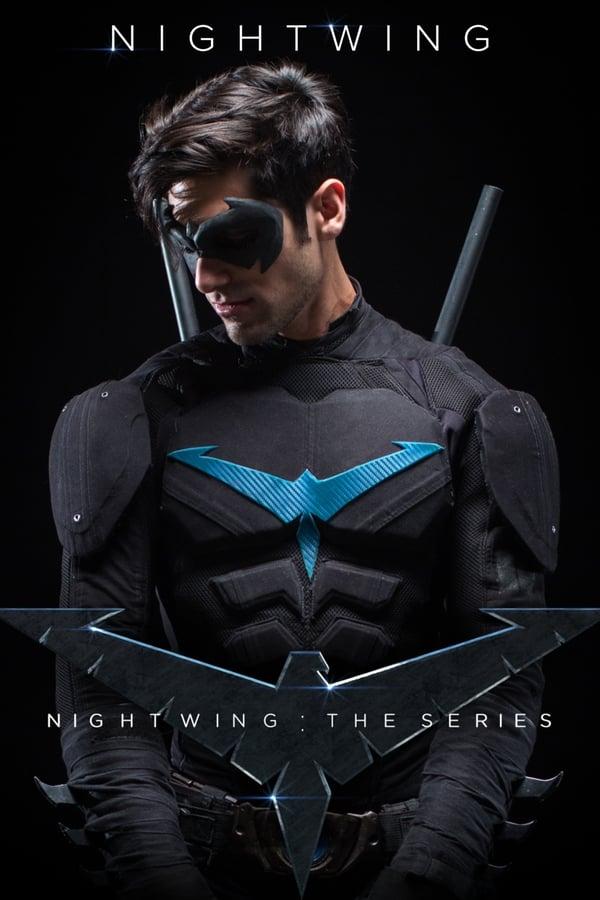 Nightwing – Asa Noturna