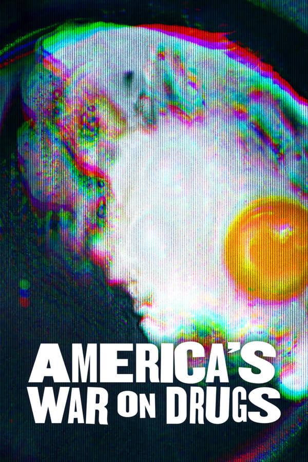 America's War on Drug Season 1 Complete