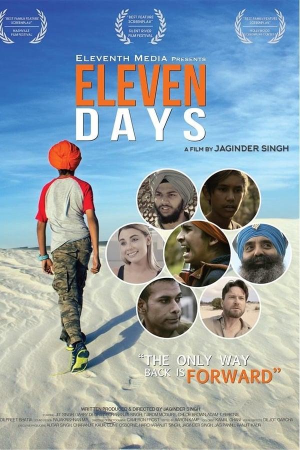 Assistir Eleven Days Online