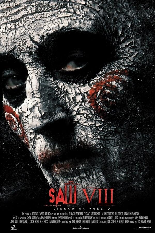 Saw VIII (Jigsaw) Jigsaw: El juego continúa
