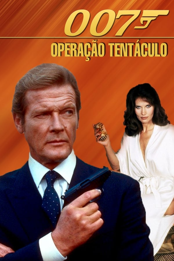 Assistir 007 Contra Octopussy Online