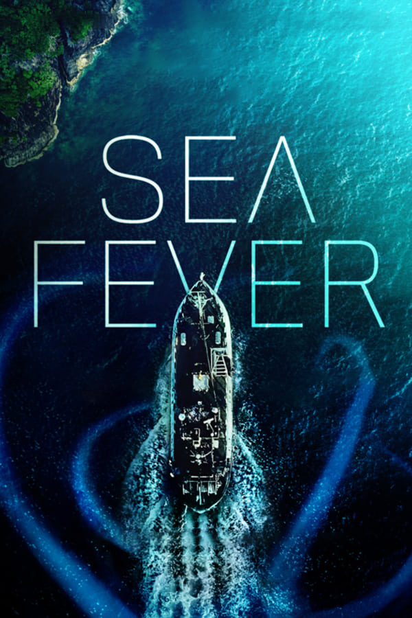 Sea Fever (Hindi Dubbed)