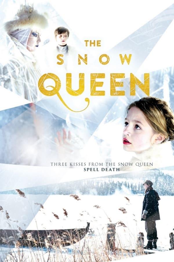 თოვლის დედოფალი / The Snow Queen (Die Schneekönigin)