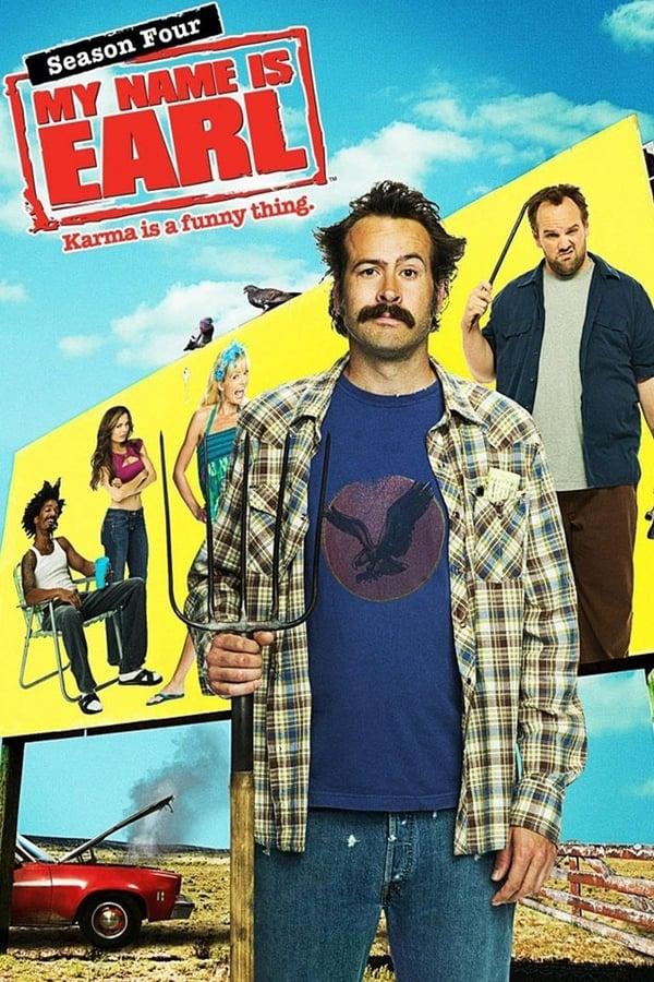Mano vardas Erlas (4 sezonas)