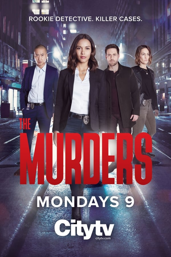The Murders Saison 1 En streaming