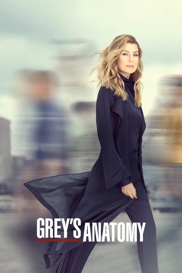 Grey's Anatomy Saison 15 Episode 24