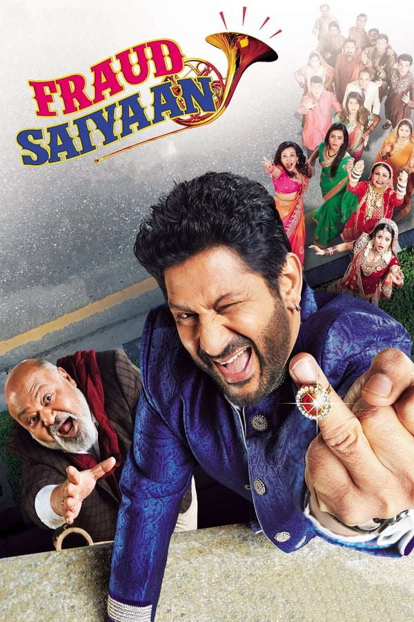 Fraud Saiyyan (2019) Hindi 1080p | 720p | WEB-DL | 1.95 GB, 1 GB | Download | Watch Online | Direct Links | GDrive