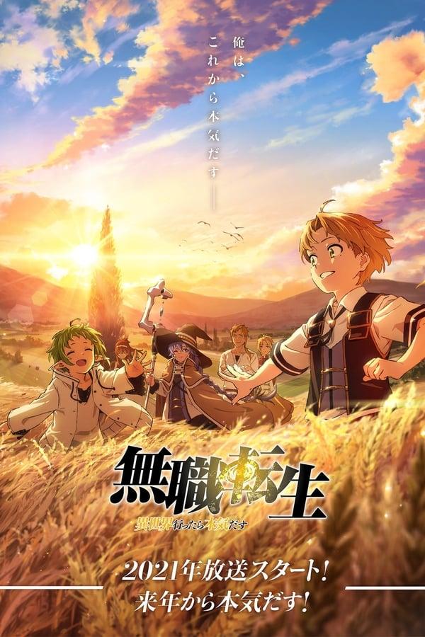 Assistir Mushoku Tensei: Isekai Ittara Honki Dasu Online