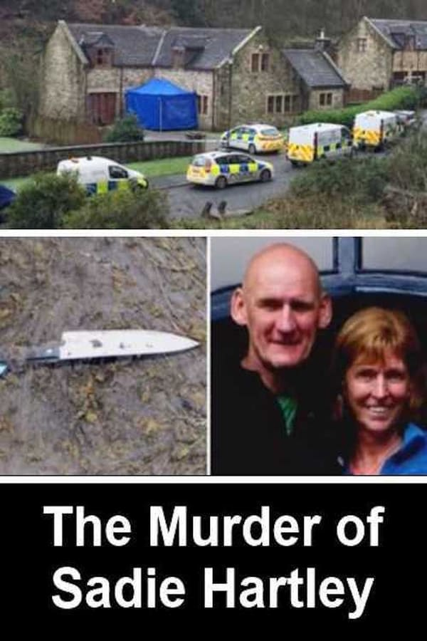 The Murder of Sadie Hartley