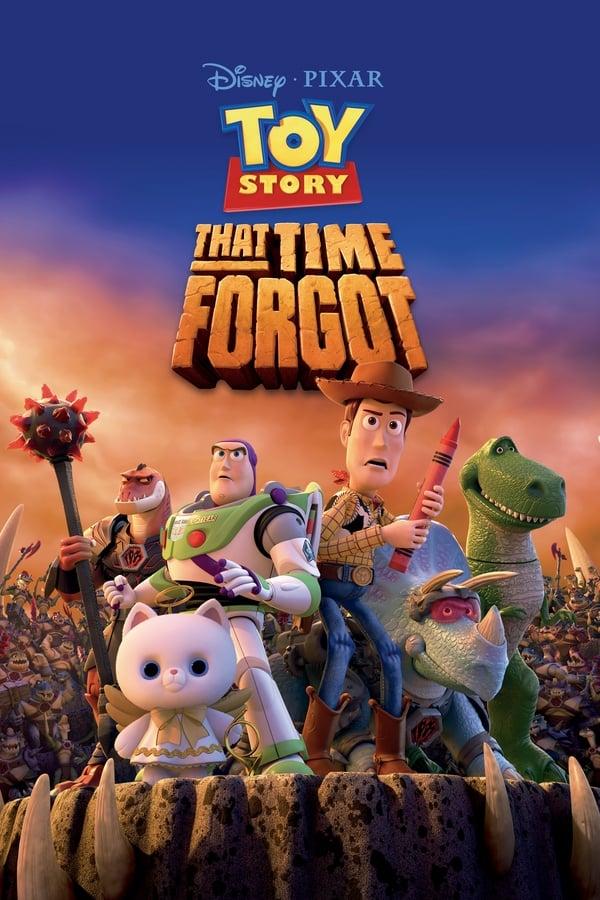 Toy Story That Time Forgot – Povestea jucăriilor: Timpul uitat (2014)