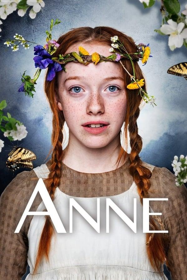 ენი სეზონი 2 Anne Season 2