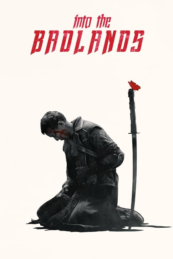 Image Into the Badlands