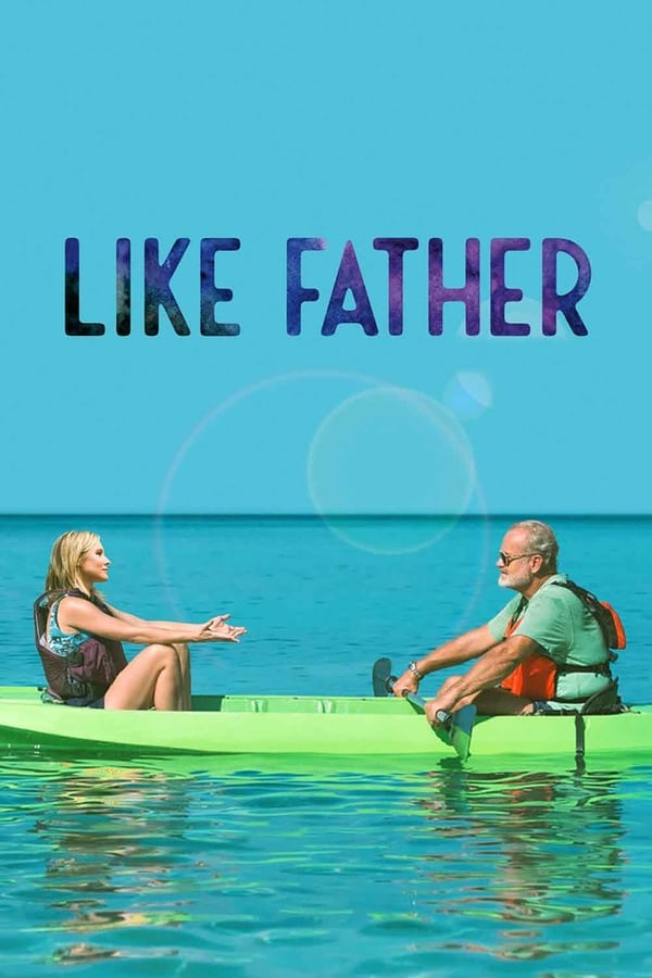 Like Father (Hija de su padre) ()