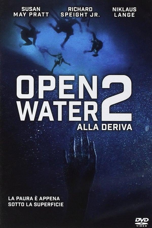 В открити води 2