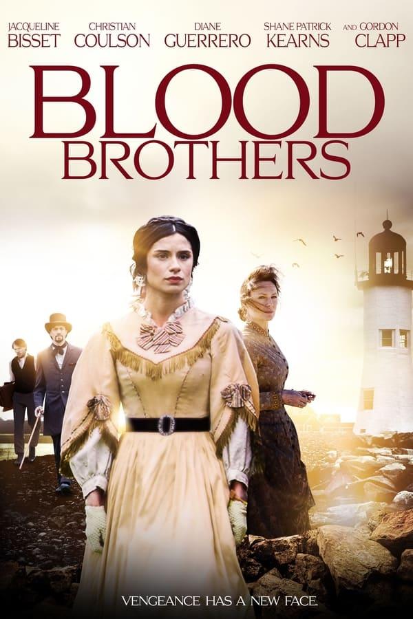 Blood Brothers: Civil War (2021)