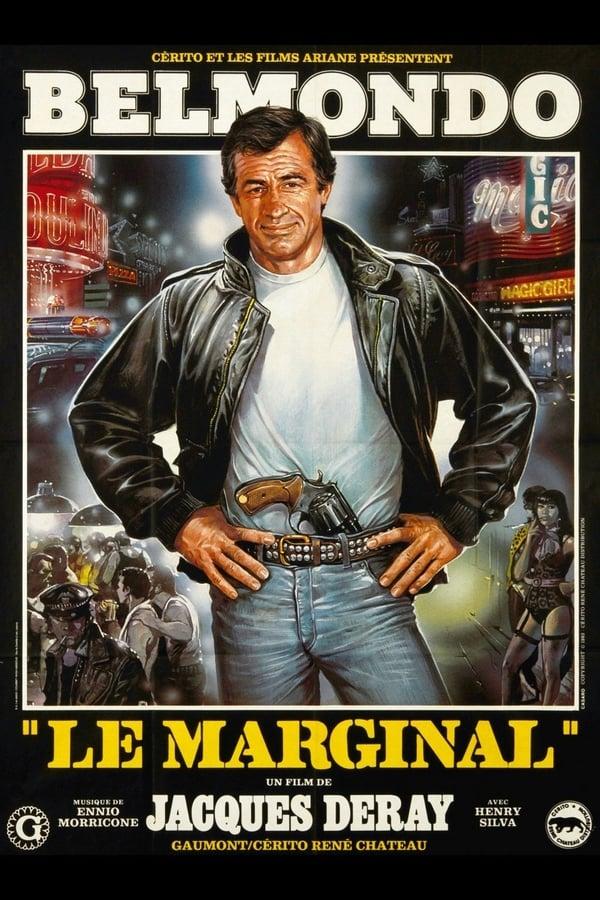 Už įstatymo ribų / Le marginal (1983)