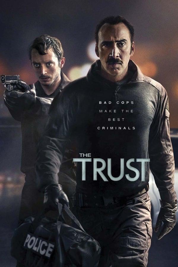 Доверието