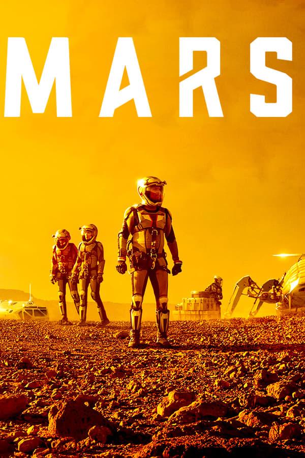 Mars Saison 2 en streaming