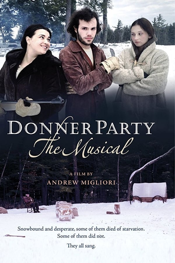 Donner Party: The Musical free soap2day