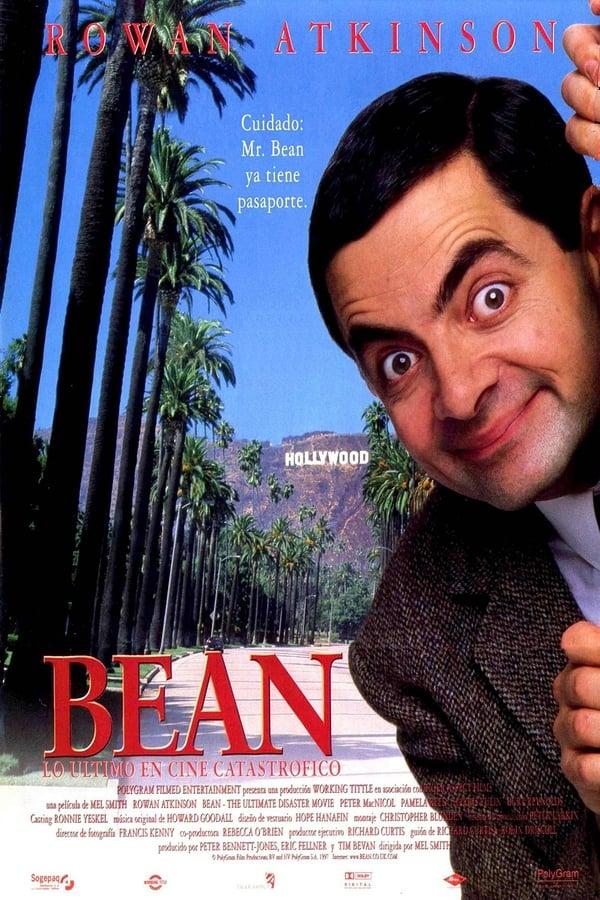 Bean: lo último en cine catastrófico