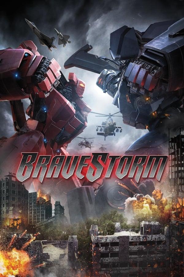 BraveStorm (2017)