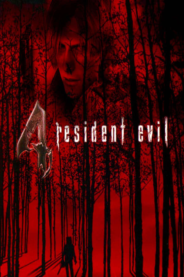 Resident Evil 4 Incubate
