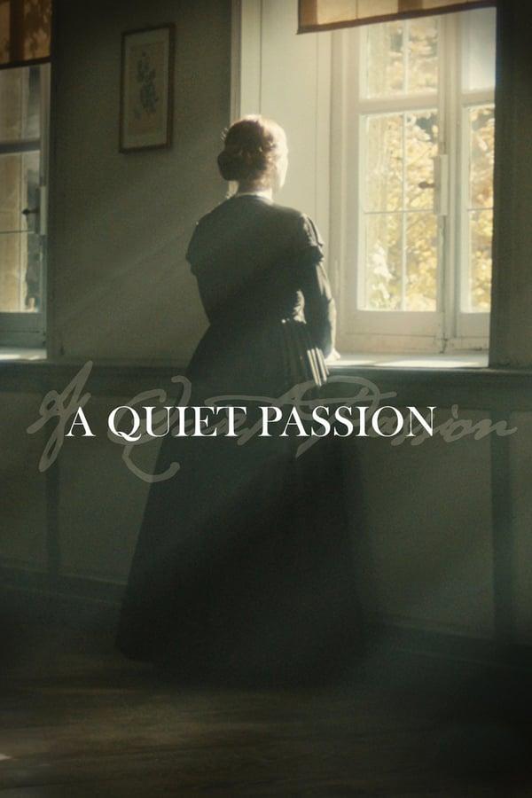 Historia de una pasión (Una Pasión Discreta)