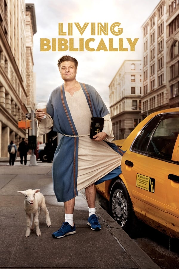 Assistir Living Biblically Online