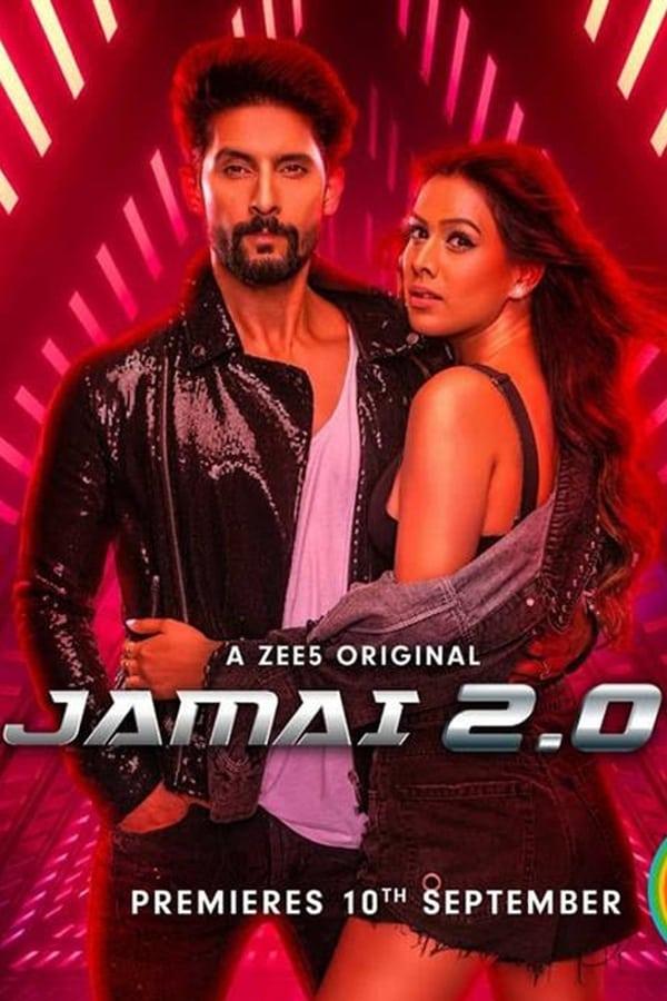 Jamai 2.0 Complete Season 1