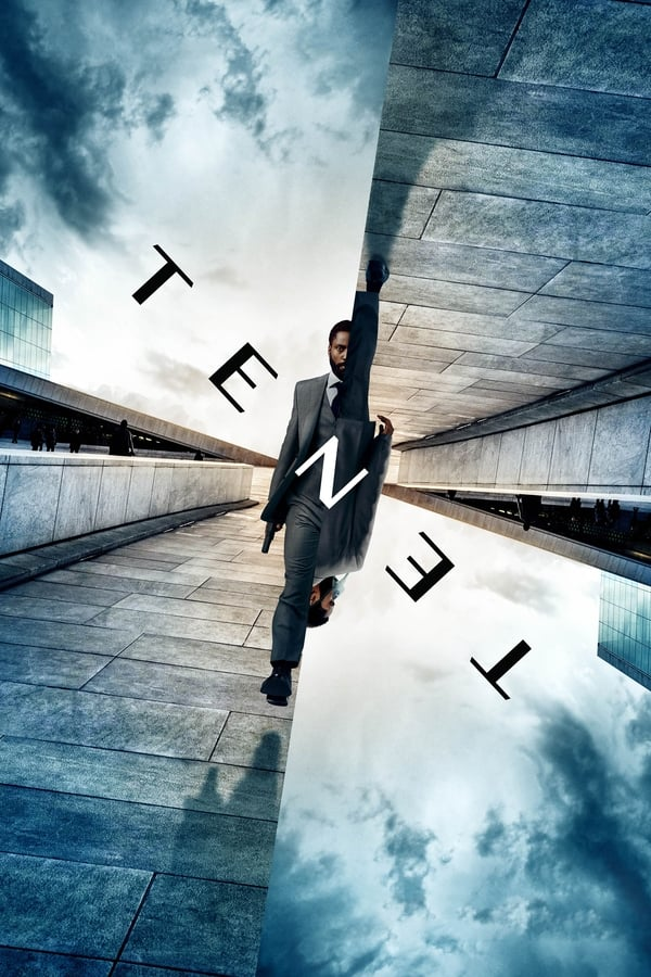 Tenet (2020) 720p, 480p HDCAM-Rip x264 Dual-Audio [Hindi (UnOfficial VO) + English] – 1XBET Download & Watch Online