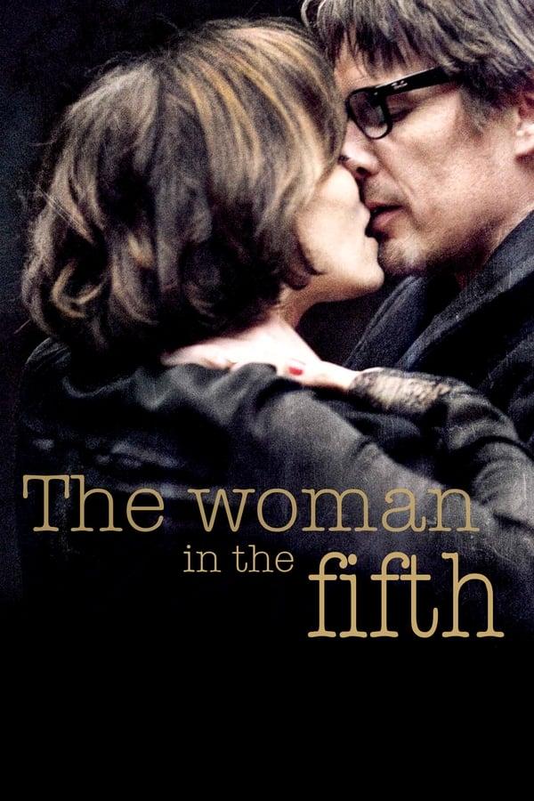 ქალი მეხუთე რაიონიდან / The Woman in the Fifth (La femme du Vème)